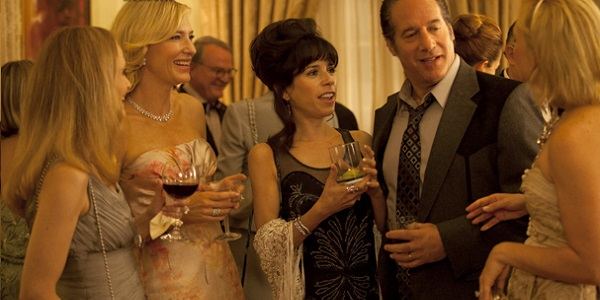 Review: 'Blue Jasmine' one of Allen's best films in years | Journal and Courier | jconline.com