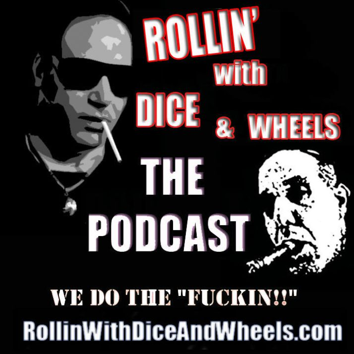 #29. 08-24-13. Dice calls Wheels late night before Gallagher Episode Airs. CLASSIC! by Rollin With Dice & Wheels on SoundCloud - Hear the world's sounds